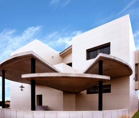 699_fachada-vivienda-murica-2c-espa-c3-b1a-coverlam-concrete-marfil_web-570x487 Francisco Barba Triguero