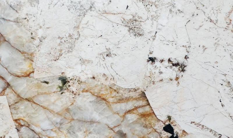 GRANITO alpinus super crystal Francisco Barba Triguero