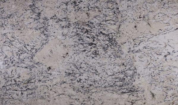 White ice granitos. francisco barba